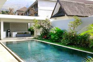 Sibentang Private Villa