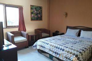 Dwi Mulia Hotel Palu - VVIP