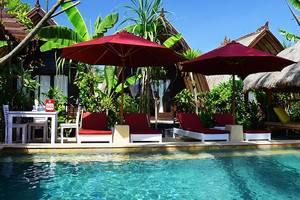 NIDA Rooms Villa Kelapa North Lombok - Kolam Renang
