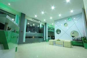 Yasmin Hotel & Restaurant Bangka - Interior