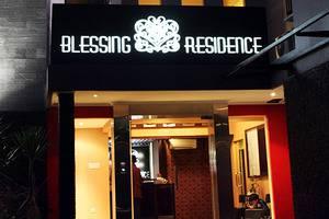 Blessing Residence Jakarta - Front