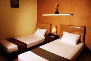 Blessing Residence Jakarta - Room