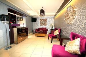 Blessing Residence Jakarta - Interior