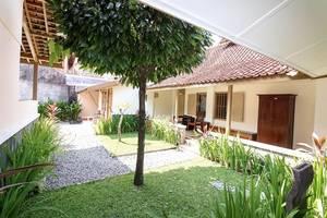 NIDA Rooms Sangaji 68 Tugu Jogja - Pemandangan Area