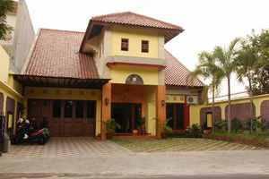 Ndalem Padma Asri Yogyakarta - Exterior Hotel