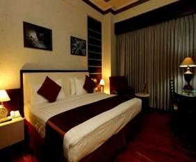 Hotel Maharadja Jakarta - Kamar tamu