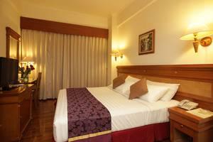 Hotel Maharadja Jakarta - Superior Double