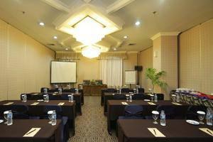 Hotel Maharadja Jakarta - Ruang Rapat