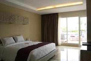 Clarion Hotel Makassar - Lagoon City View