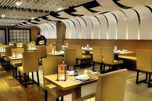 Clarion Hotel Makassar - Resto