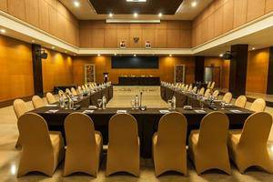 Clarion Hotel Makassar - Meeting Room