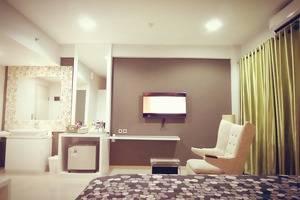 Fastrooms Bekasi Bekasi - Kamar Tidur