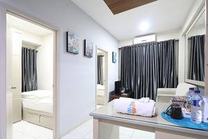 Fastrooms Bekasi Bekasi - 2 Bedroom
