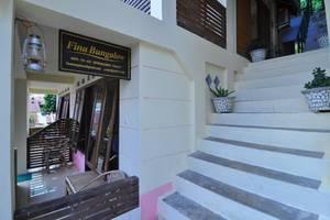 Fina Bungalow Sabang - Eksterior