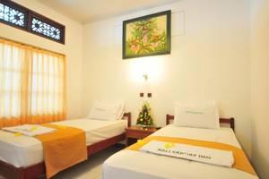 Sandat Hotel Legian - Kamar