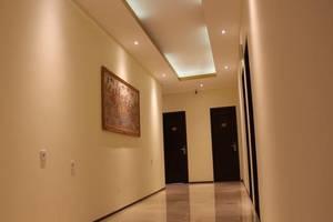 Premium Legian Hotel Bali - Koridor
