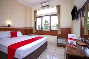 RedDoorz @Wastu Kencana Bandung - Room