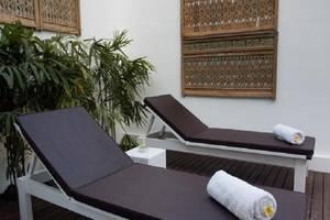 Crown Bali Villas Seminyak Bali - Spa & Pusat Kesehatan