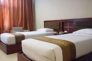 Arinas Hotel Lampung - superior