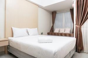 Oasis Cikarang Apartment By Travelio