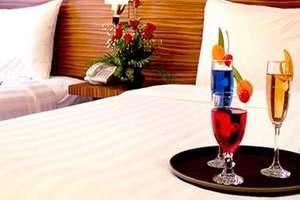 Lorin Hotel Sentul Bogor - Superior