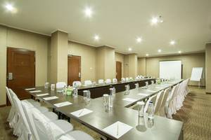 Lorin Hotel Sentul Bogor - Ruang Meeting