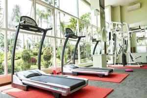 Lorin Hotel Sentul Bogor - Gym