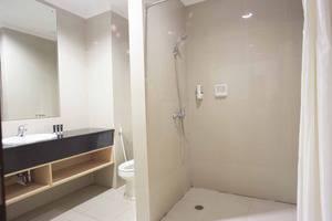 RedDoorz @Gunung Sahari Jakarta - Kamar mandi