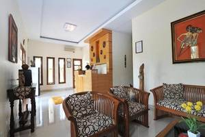 Balecatur Inn Yogyakarta - Lobi