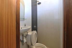 Balecatur Inn Yogyakarta - Kamar mandi