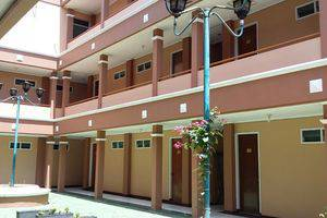 Hotel Griya Tirta Bangka - Outdoor