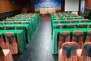 Hotel Griya Tirta Bangka - Meeting Room