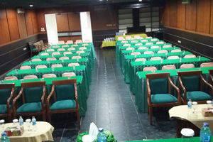 Hotel Griya Tirta Bangka - Meeting Room