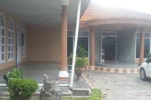 Hotel Griya Tirta Bangka - Park