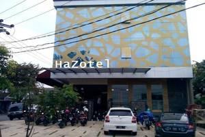 Hazotel Semarang