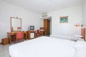 Hotel Bandar Narita Solo - Kamar Deluxe