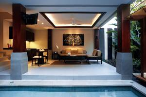 Tanadewa Luxury Villas & Spa Bali - One bedroom pool villa