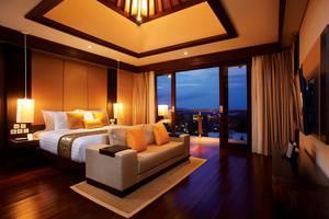 Tanadewa Luxury Villas & Spa Bali - Two bedroom pool villa