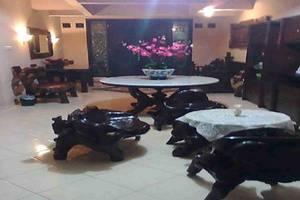 Rancho Topaz Guesthouse Bandung - (Hi-06/Dec/2013)