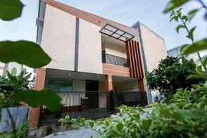 Comfort House (Married Couple Concept) Balikpapan - Tampilan Luar Hotel