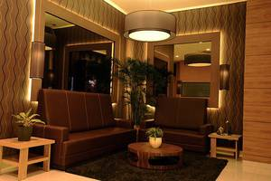 D'Cozie Hotel by Prasanthi Jakarta - Lobi