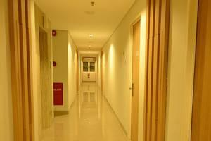 D'Cozie Hotel by Prasanthi Jakarta - Interior