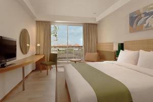Holiday Inn Express Bali Raya Kuta Bali - Kamar tamu