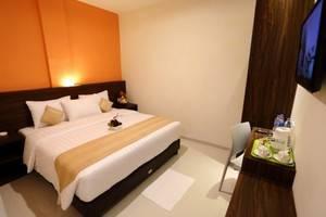Miyana Hotel Medan - Cozy (07/Feb/2014)