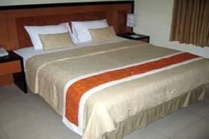 The Star Hill Boutique Hotel Balikpapan - Kamar Tamu