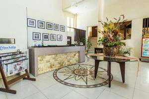 The Star Hill Boutique Hotel Balikpapan - Interior