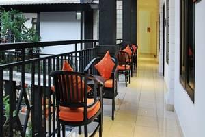 Kubu Anyar Hotel Bali - Ruang Makan