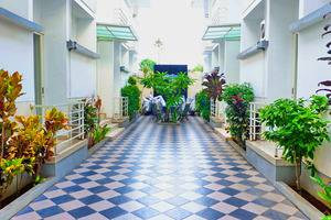 Kubu Anyar Hotel Bali - Halaman
