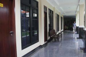 Wisma Mirah 1 Bogor - Exterior