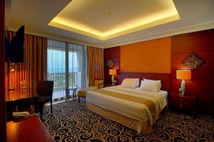Grand Dafam Bela Ternate - JUNIOR SUITE